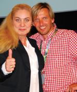 Christian Neudel & Gabriela Häußner