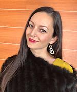 Biliana Iovanca Liubimirescu