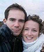 Willem-Paul & Loussanna Koenen