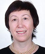 Elena Vinokourova