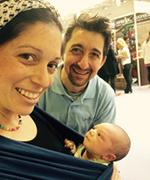 Tim & Emily Mascarenhas