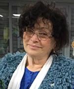 Faina Balk