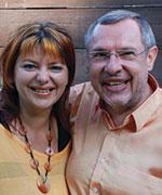Sabine & Harald Jahn