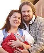 Mario Jolly & Sabine Buchner