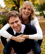 Nathan & Rebecca Bowles