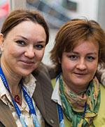 Monika Batkova & Martina Valnickova